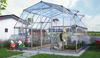 Americana Greenhouse Kit