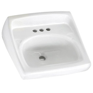American Standard 0355 912 020 Lucerne 4 Inch Faucet