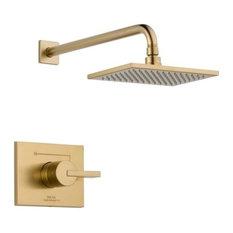 Delta Monitor 14 Series Shower Only Trim, Champagne Bronze