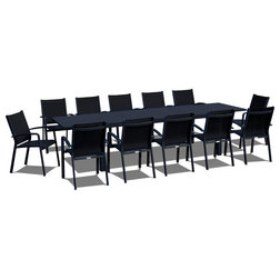Contemporary Outdoor Dining Sets by Urban Furnishing