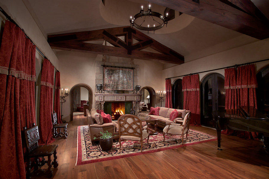 Great Rooms by Argue Custom Homes