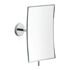 Bestselling wall mounted lighted makeup mirrors for 2018 houzz new arrivals aloadofball Choice Image