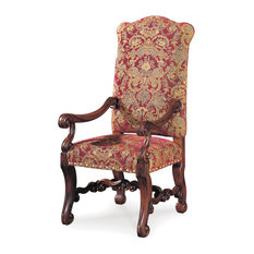 Clearwater American Furniture - Cortona Arm Chair, Set of 2 - Dining Chairs