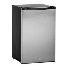 Outdoor Refrigerator, 4.5 Cubic Feet