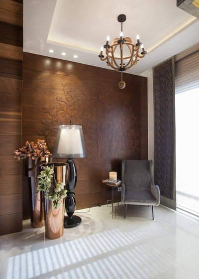 Contemporary  by Essentia Environments