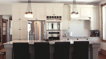 Fleming Kitchen