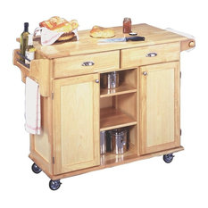 home styles furniture natural napa kitchen cart kitchen islands and kitchen carts