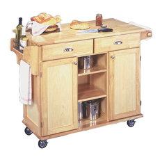 portable kitchen island | houzz