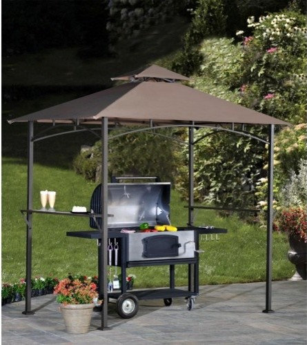 Ace Hardware Grill Gazebo Canopy Replacement Fabric