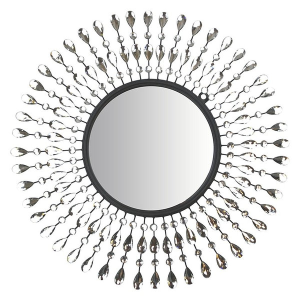 Discount decorative wall mirrors online for Affordable decorative mirrors