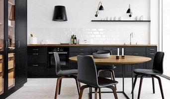 Køkkenmiljø