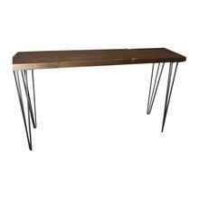 TABLES CONSOLES REFS