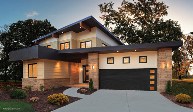 Trending Now Get Inspired By These 10 Great Garages