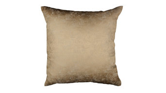 """Mirage Yellow Feather Filled Cushion 20x20"""""""