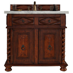 New Traditional Bathroom Vanities And Sink Consoles by Corbel Universe