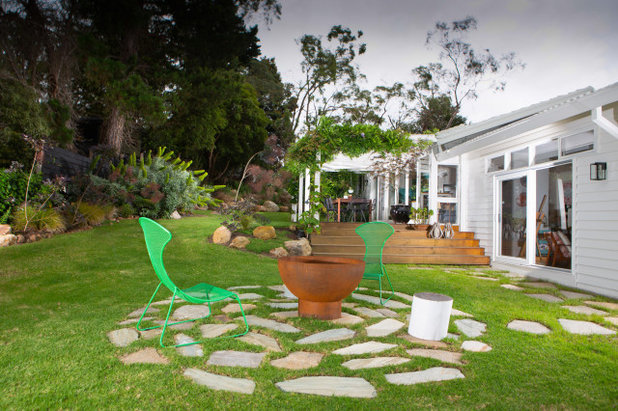 6 Steps to Finding The Right Landscape Designer for You