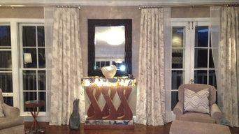 Woodside Showcase Home 2013