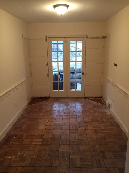What To Do With Parquet Floor - What to do with parquet flooring