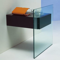 - Do-Mo Bedside - Nightstands and Bedside Tables