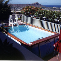 ProPools Hawaii - Endless Pools® Dealer - Kailua, HI, US 96734
