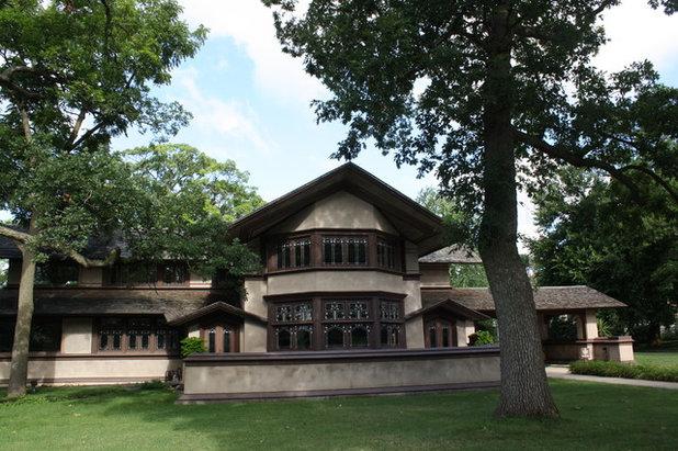 Frank Lloyd Wright 150th Birthday