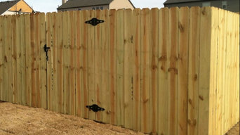 Examples of our Fencing