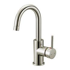 Design House 547570 Single Handle 1.2 GPM Bar Faucet