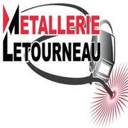 Photo de METALLERIE LETOURNEAU
