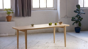 Oslo Dining Table