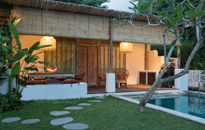 Houzz Tour: A Tropical Treasure Trove in Indonesia