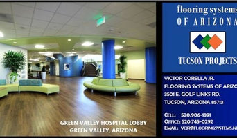 Contact Flooring Systems Of Arizona
