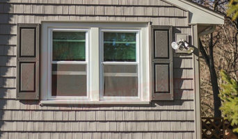 Siding, Windows, Doors, Gutters