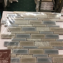 Stocking MOsaic Tile