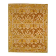 "Safavieh Anatolia Collection AN541 Rug, Beige/Gold, 9'6""x13'6"""