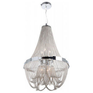 Fountain Pendant Light, Large