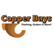 Copper Bays, Flashings, Gutters, and More's photo