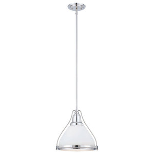 Savoy House Europe Contemporary Pendant Lamp