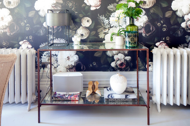 Eclectic  by Tricia Cunningham Interiors