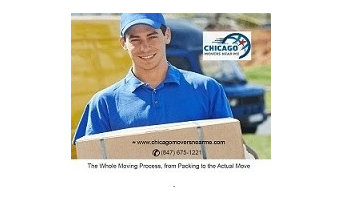 Chicago Movers Near Me