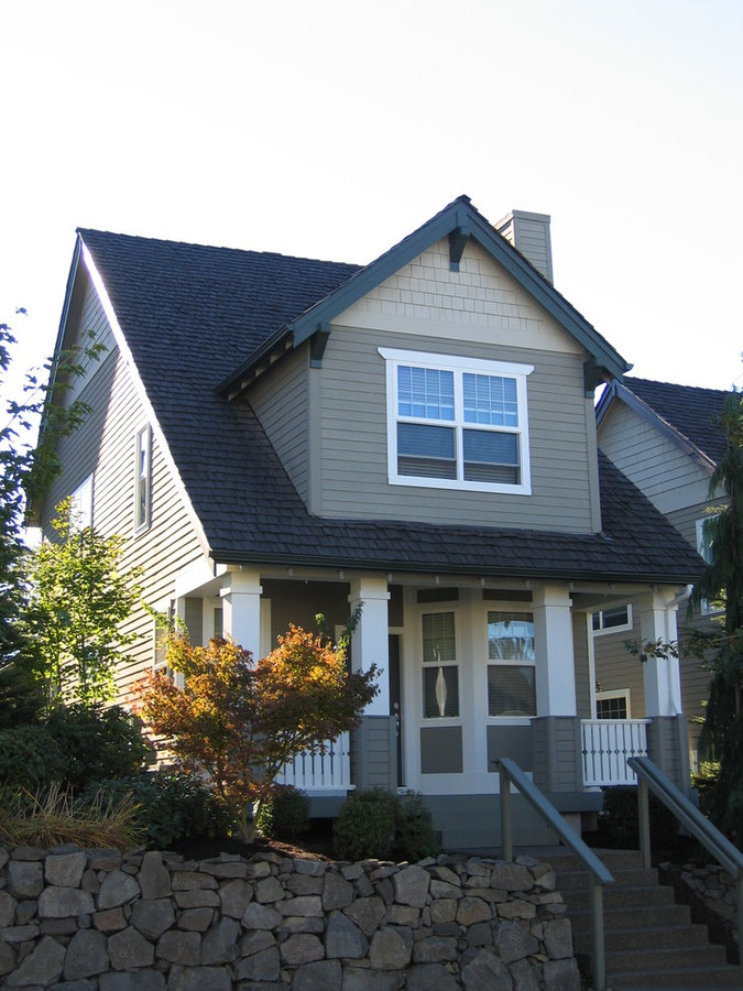 Mill Creek Condominiums - Forest Heights, OR