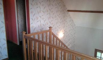 peinture maison m