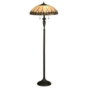 Brooklyn Art Decor 60 W Floor Lamp