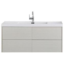 Modern Bathroom Vanities And Sink Consoles by Streamline
