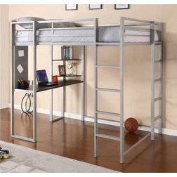 Unique Contemporary Loft Beds by ShopLadder