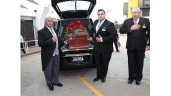 Paul Lahood Funerals
