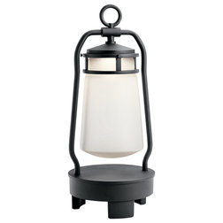 Transitional Outdoor Table Lamps by NEO Lighting Center