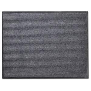 VidaXL  PVC Door Mat, Grey, 120x180 cm