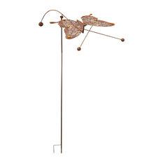 Balancer Art in Motion, Butterfly