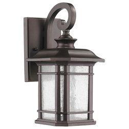 Traditional Outdoor Wall Lights And Sconces by Zeckos