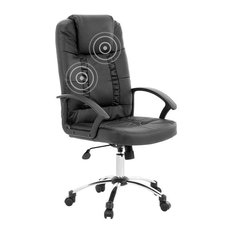 Relax Swivel Massage Chair
